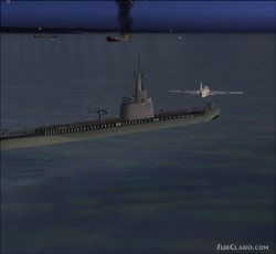 SUBMARINE OPERATIONS PACIFIC WW2 image 3