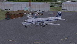 FSX Flight Quito Guayaquil.... image 1