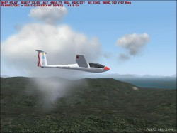 FS2002/2004 Washington State USA Soaring image 1