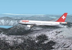 Project Opensky Airbus A330 Version 2 image 1