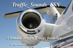Traffic Sounds FSX Ultimate Traffic2 Alias image 1