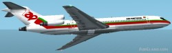 Fs2002 Tap Air Portugal Boeing 727-200 David image 1