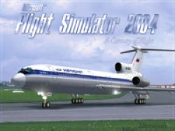 Fs2004 Splash Screen Eugene Mukhamedyarov image 1