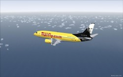FSX TUIfly Boeing 737-300 image 3