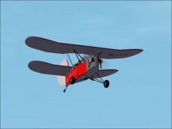 FS2002 Unreal Aviation BAMAC Developments Pou image 1