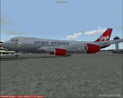 Airlinz Productions new LAX-HNL video image 1