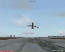 Airlinz Productions new LAX-HNL video image 3