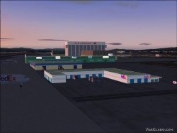 Fs2004 Vancouver International Airport image 1