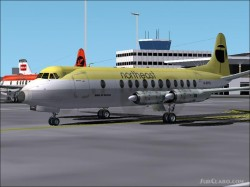 Fs2002 Rolls Royce Dart Sounds Viscount image 1