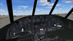 FSX Vickers Viking Version 1.0 image 3