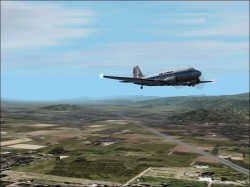 Fs98/fs2000/fs2002 Flight Plans: -site image 1
