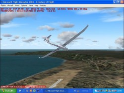 FS2002/2004 Gabon Guine and part Congo image 1