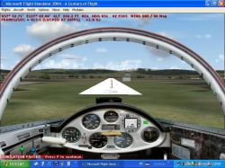 FS2002/2004 South Korea Asia Soaring image 1
