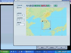 FS2002/2004 South Korea Asia Soaring image 2