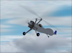 FS2002/Flightsim FS2004/FS9 Unreal Aviation image 1