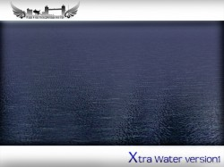 ~Full Throttle Simulations~ Xtra Water version image 1