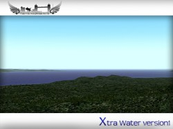 ~Full Throttle Simulations~ Xtra Water version image 2