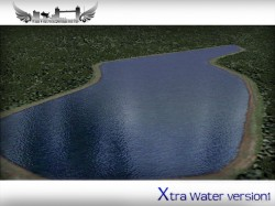 ~Full Throttle Simulations~ Xtra Water version image 3