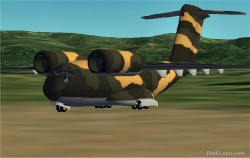 CFS2 Conversion and Textures repaint image 1