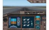 FSX Boeing 777 Panel    Posky image 1