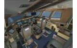 FSX Boeing 777 Panel    Posky image 2