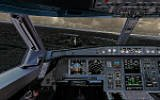 Airbus A320 United Airlines    FSX image 2