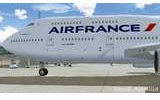 Air France Boeing 747-400 FS2004 image 1