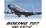 FSX/Flightsim FS2004/FS9 BOEING 707 COLLECTION image 2