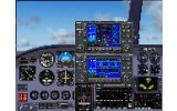 complete IFR panel    Mike Stones wonderful image 2
