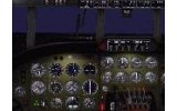 Realistic Panel    Lockheed Constellation image 1