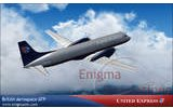 Enigma Simulations British Aerospace BAe ATP image 2