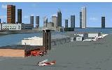 FSX Scenery- Meigs Field KCGX Chicago image 1