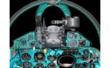 FS2004 - photo real Panel MIG-21bis image 1