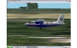 FS2002 Britten Norman BN-2A Islander Nature Air image 1