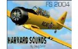 FS2004 T-6 Harvard Sounds    Doug Smith image 1